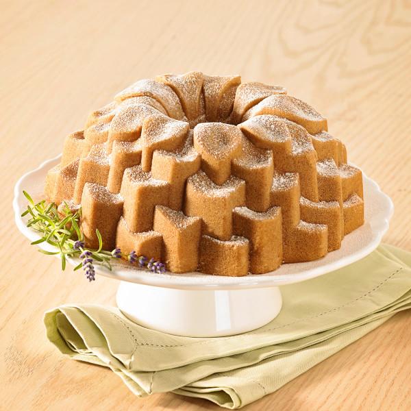 Scandinavian Christmas Delights Soft Gingerbread Cake