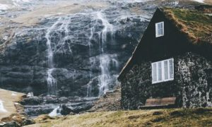 spring in scandinavia, rocky highlands and remote escapes