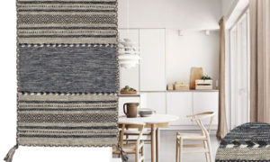 scandinavian rugs and runners from skandihome