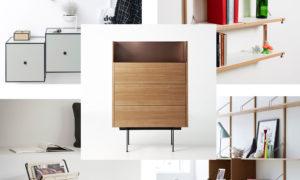 top 5 scandi storage ideas for spring clean