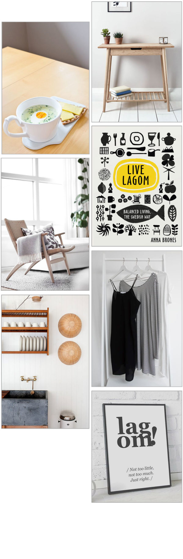 live a little lagom with top tips for relaxing and refreshing scandi home tips